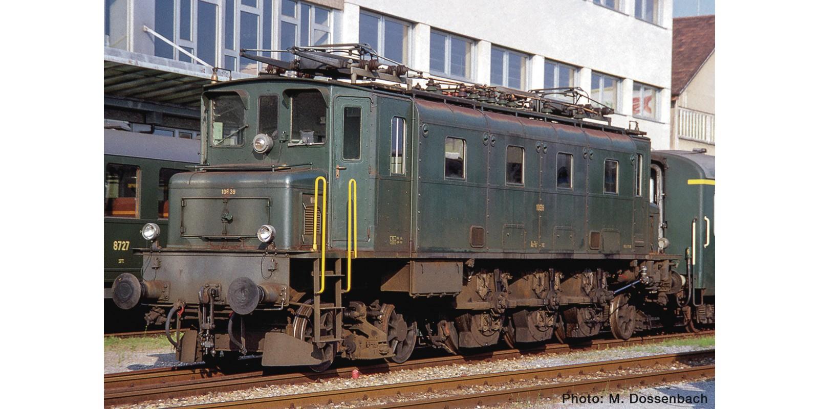 RO78088 Electric locomotive Ae 3/6I 10639