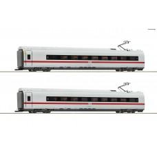 RO78096 2 piece set: Intermediate coaches class 407