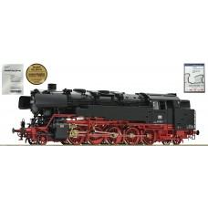 RO78273 Steam locomotive 85 009