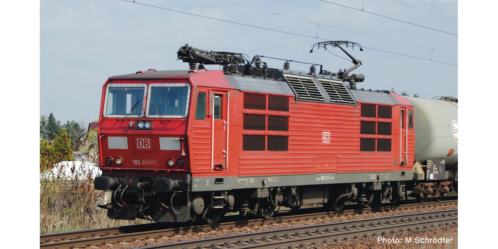 RO79224 Electric locomotive class 180