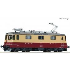RO79406 Electric locomotive Re 4/4II 11251