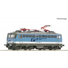 RO79479 Electric locomotive 1142 696-4