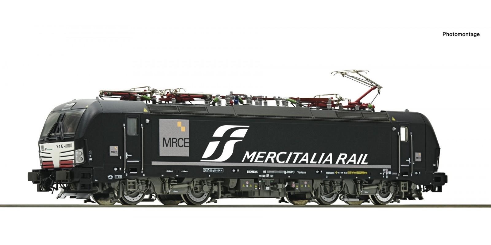 RO79975 Electric locomotive 193 702-8