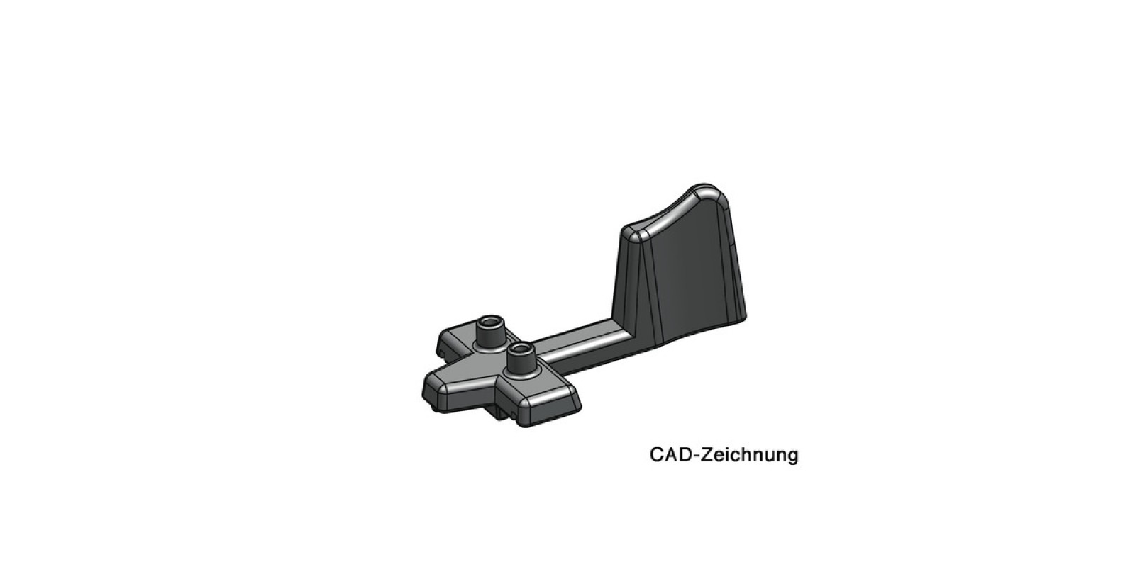 RO42603 - Assembly aid for ROCO LINE toothed rack