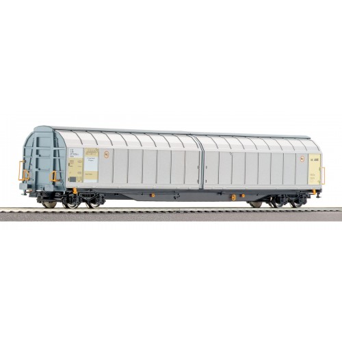 RO66454 - Sliding wall box car