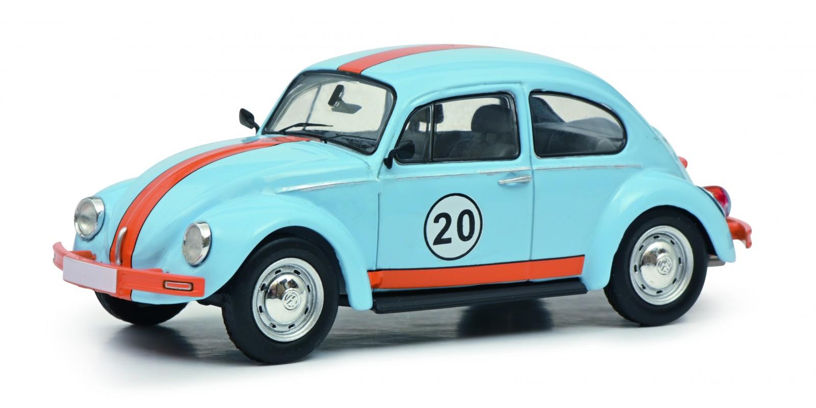 "SC450270400 VW Beetle ""Gulf"" 1:43"