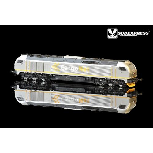 SUC31200512AC CargoNet Di12 Vossloh