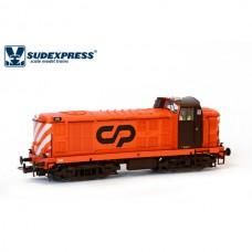 SUD145617DCDS 1456 CP Orange Scheme (80s/90s)