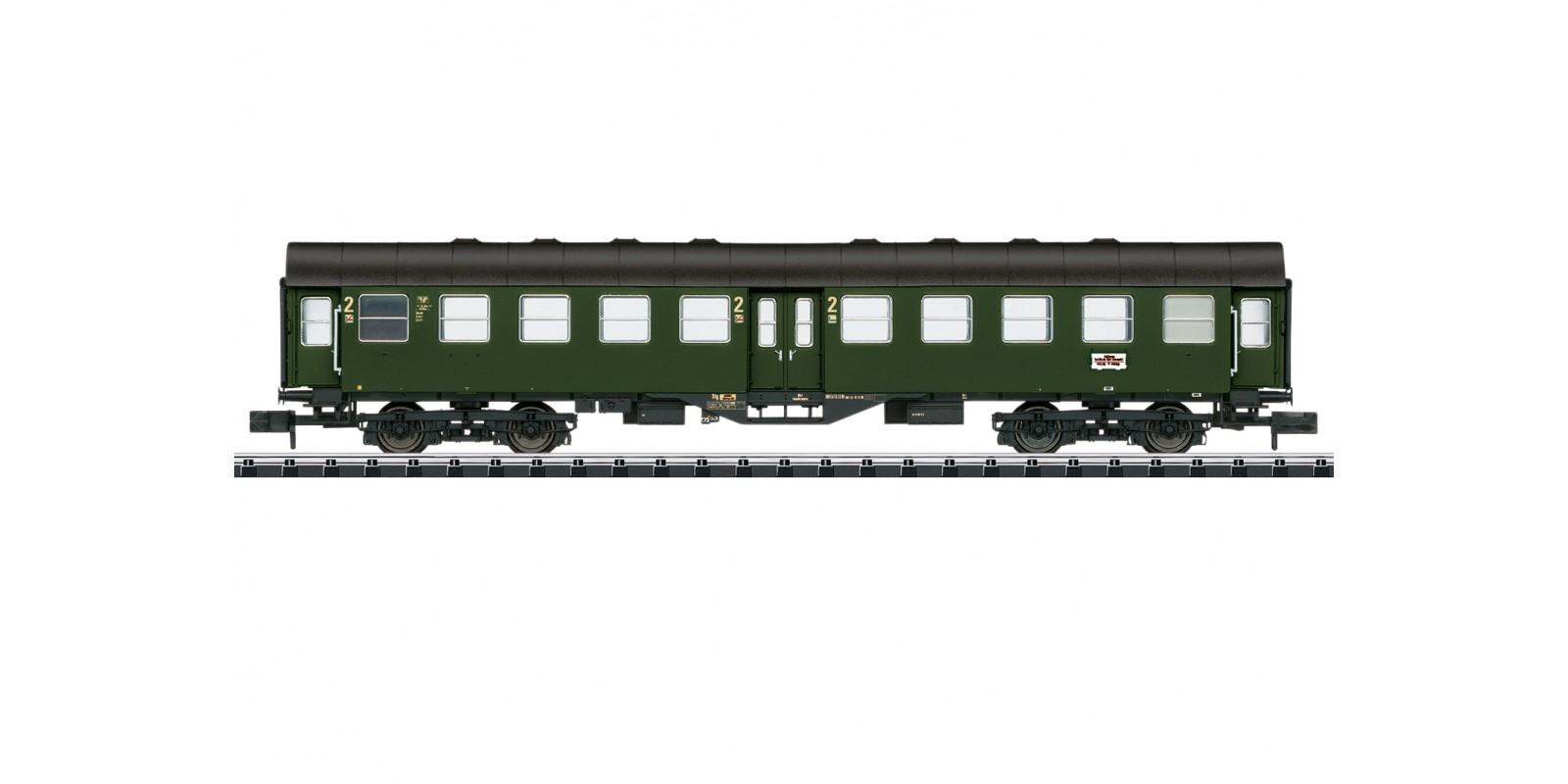 T15078 Type Byg Passenger Car