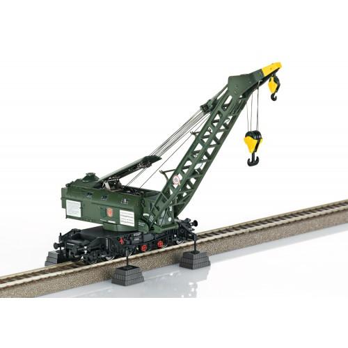 T23457 Type 058 Steam Crane (Ardelt)