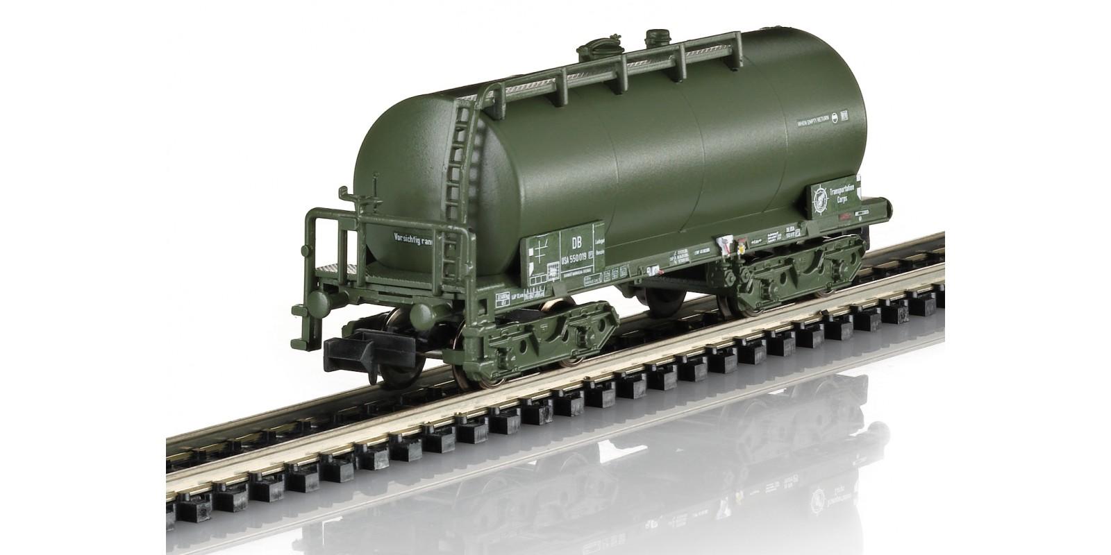 T18212 Kesselwagen-Set USTC