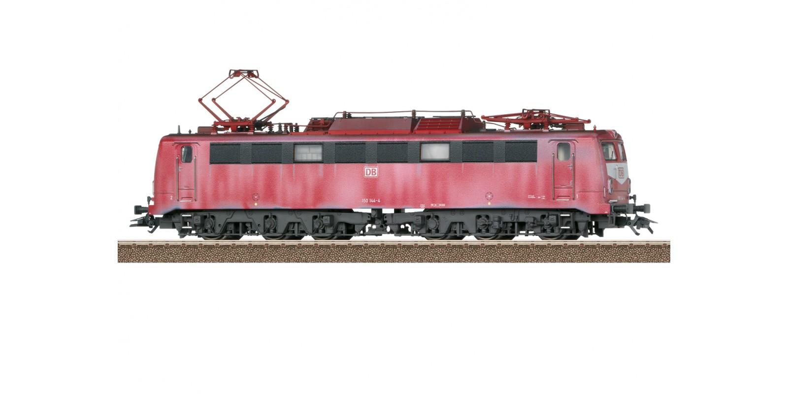 T22619 Elektrolokomotive Baureihe 150