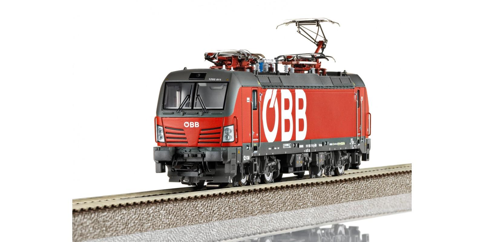 T25191 Class 1293 Electric Locomotive