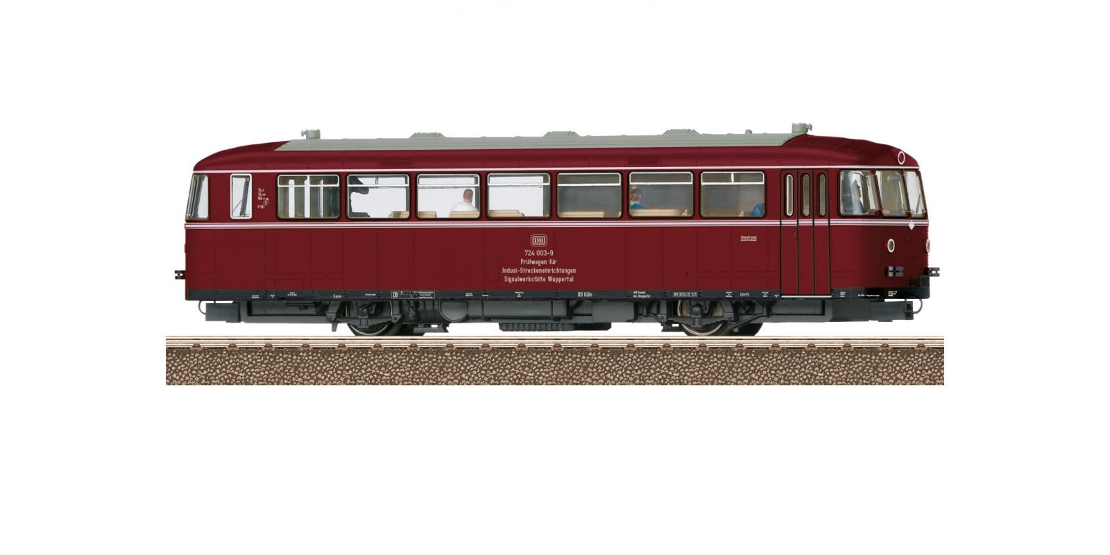 T25958 Class 724 Powered Rail Car