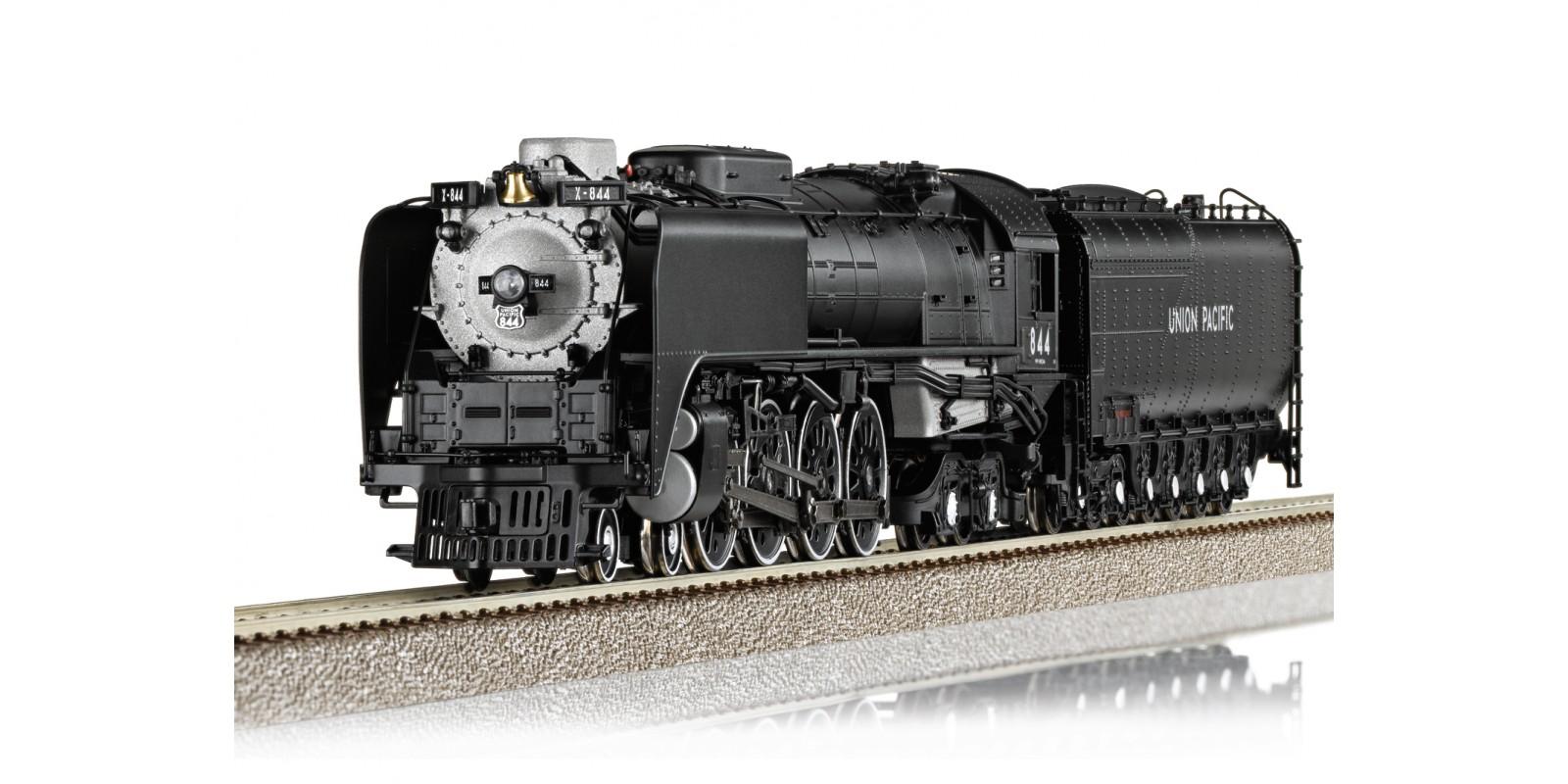 T25984 Class 800 Steam Locomotive