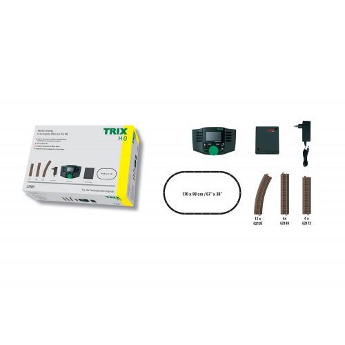 T21000 A Digital Start. 230 Volts