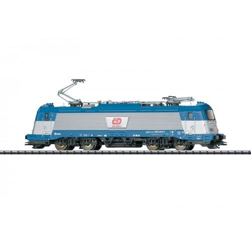T22196 Class 380 Electric Locomotive