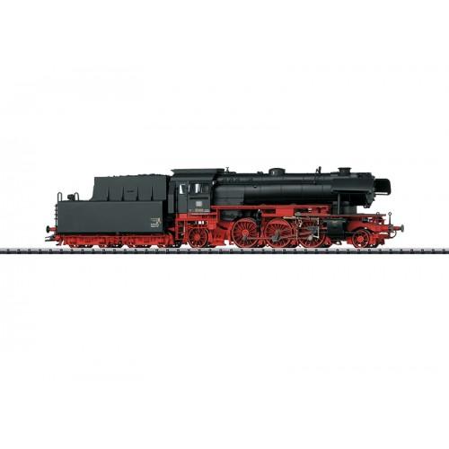 T22505 Class 23.0 Passenger Steam Locomotive with a Tender