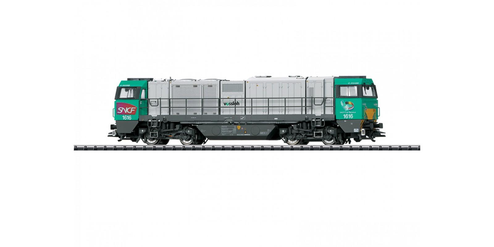 T22922 Class G 2000 BB Vossloh Diesel Locomotive