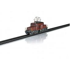 """T22961 Class De 6/6 """"Seetal Crocodile"""" Electric Locomotive"""