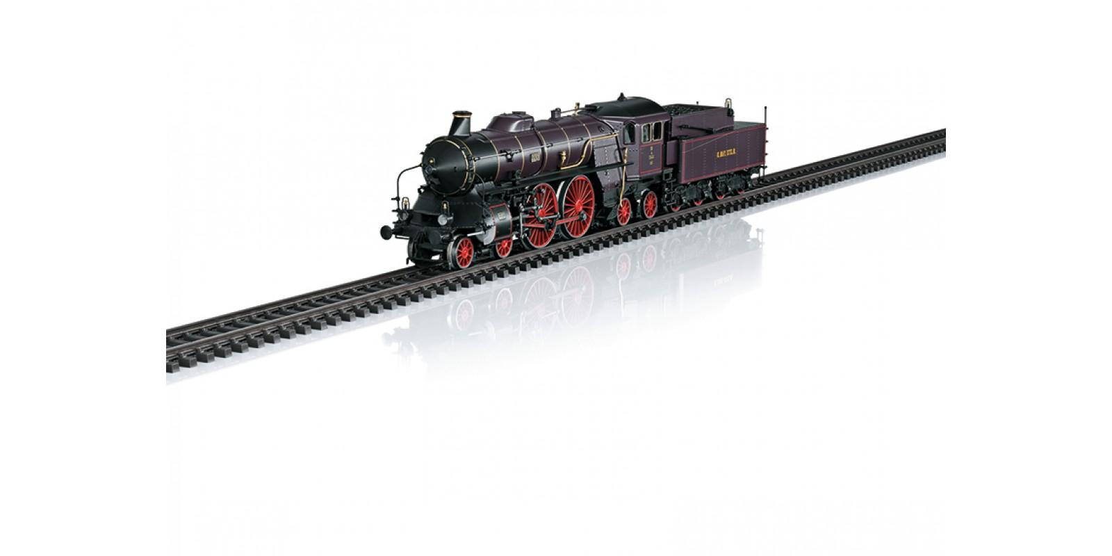 T22966 Class S 2/6 Steam Express Locomotive