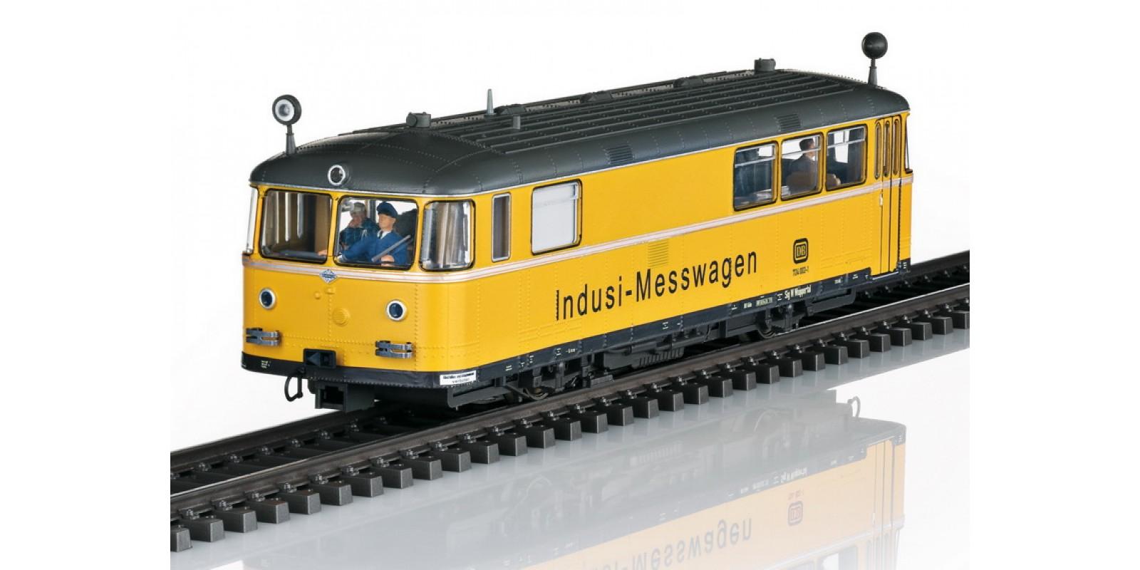 T22657  Class 724 Powered Rail Car