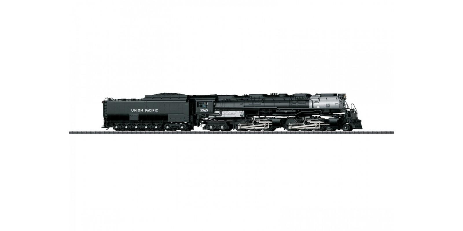 T22940  Class 3900 Steam Locomotive