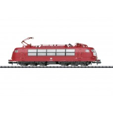 T16344 Class 103 Electric Locomotive