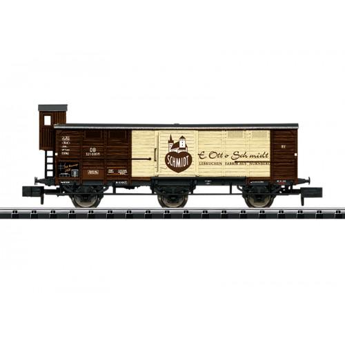 T18220 Museumswagen Minitrix 2020