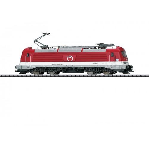 T22186 Class 381 Electric Locomotive
