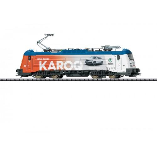 T22289 Class 380 Electric Locomotive