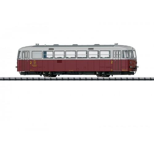 T22395 Class Z 161 Powered Rail Car