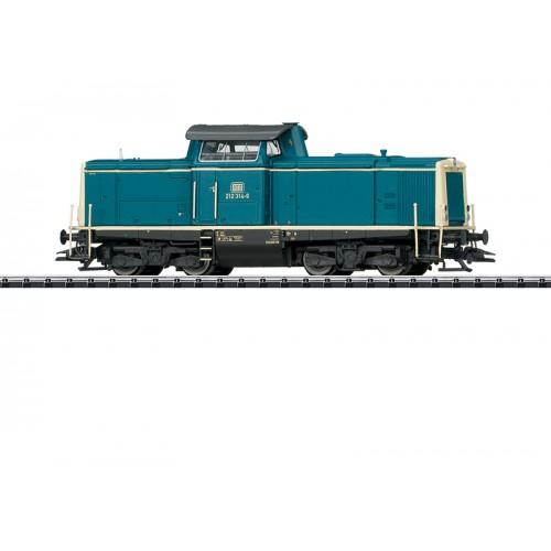 T22827 Class 212 Diesel Locomotive