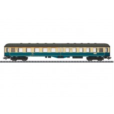 T23125 Passenger Car, 1st/2nd Class