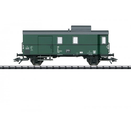 T23305 Type Pwgs 9400 Baggage Car