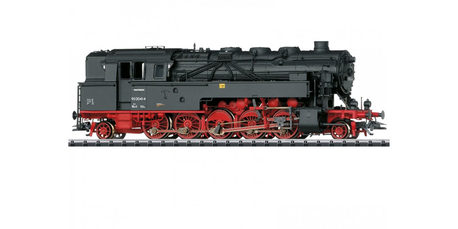T25097 - Class 95.0 Steam Locomotive with Oil Firing