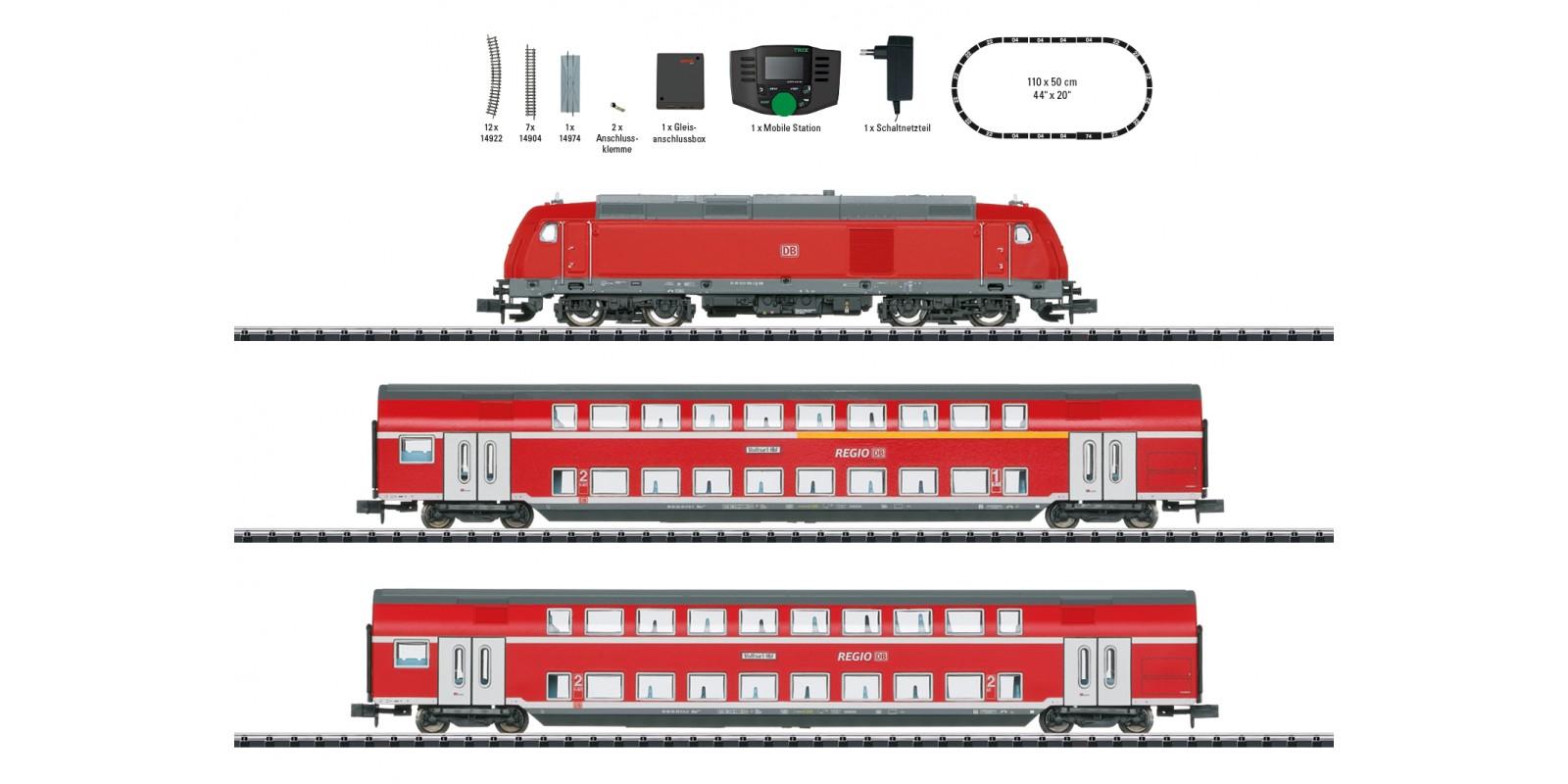 T11148 Regional Express Digital Star