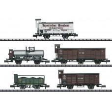 T15284 Palatinate Freight Car Set