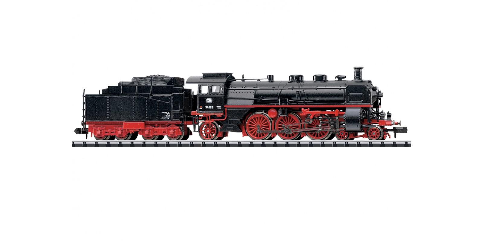 T16184 Steam Locomotive, Road Number