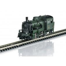 T16921 Class R 4/4 Steam Locomotive