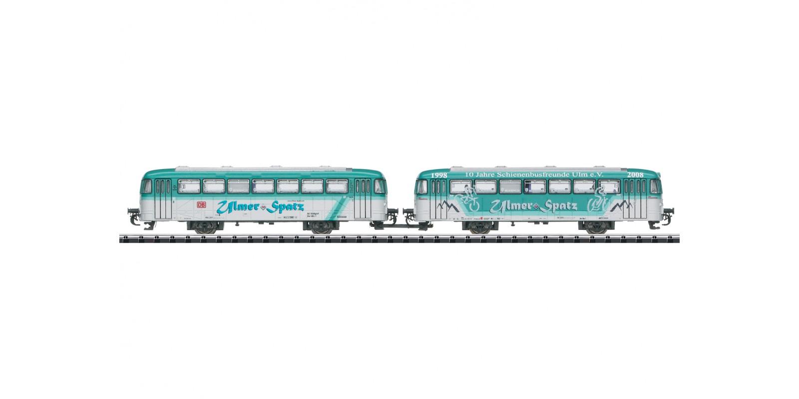 T18903 Class VB 996 and VB 998 Trail