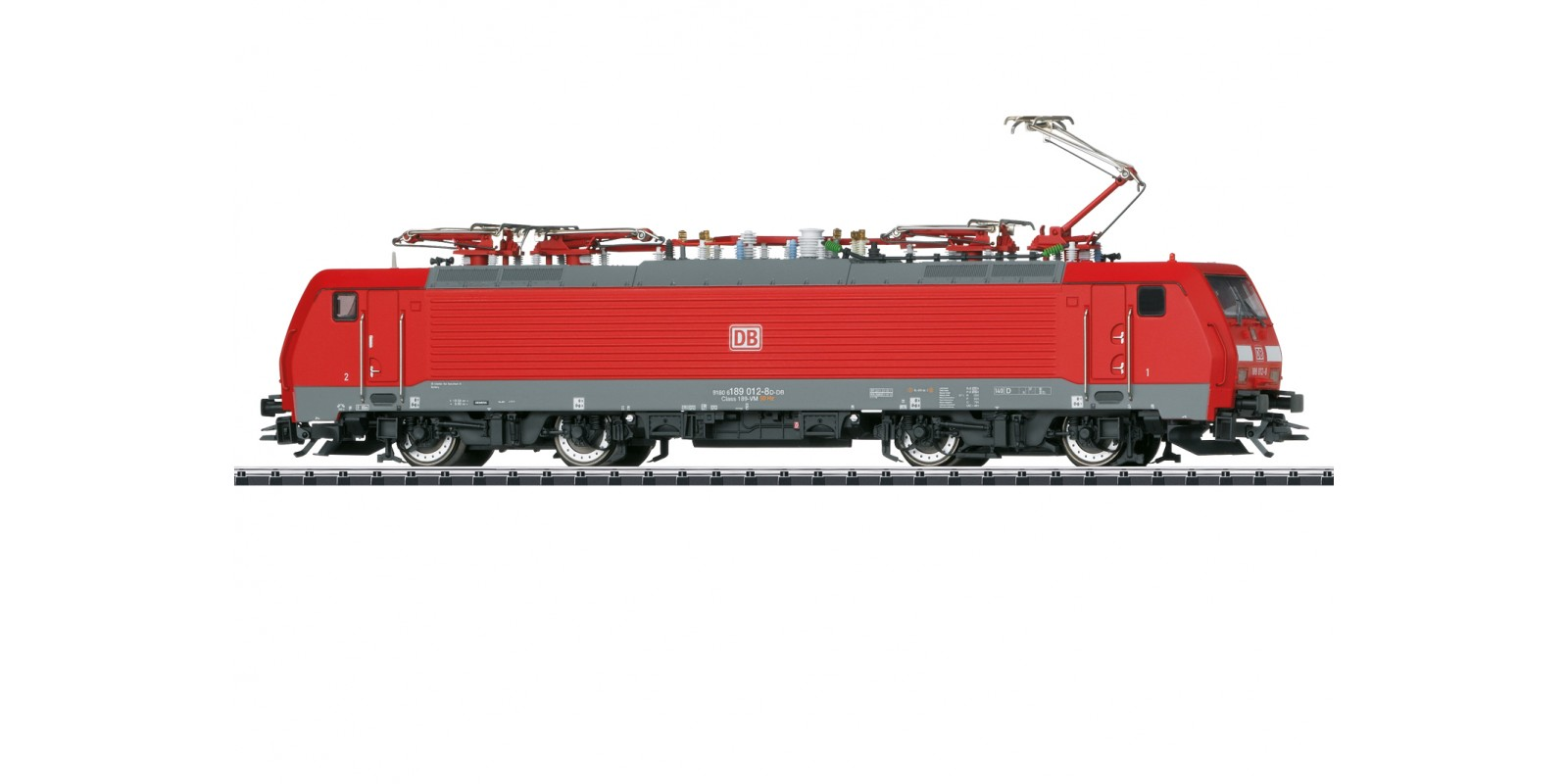 T22800 Class 189 Electric Locomotive