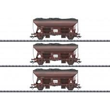 T24123 Type Fcs Dump Car Set.