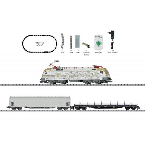 "T11151 ""Freight Train"" Starter Set"