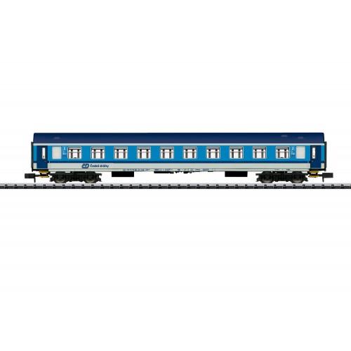 T15989 Type UIC Y Express Train Passenger Car