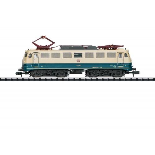 T16266 Class 110.3 Electric Locomotive.