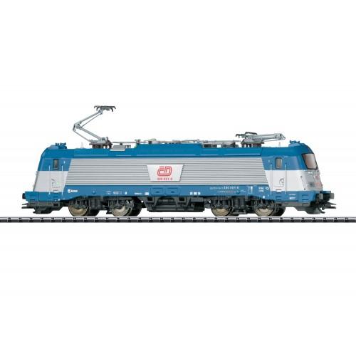 T22298 Class 380 Electric Locomotive