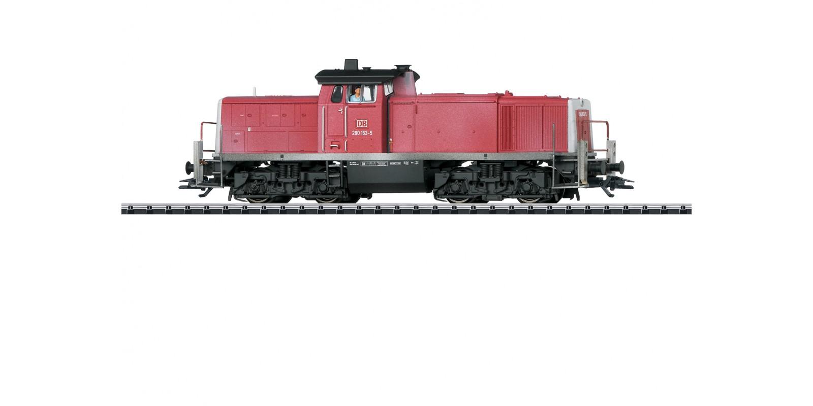 T22902 Class 290 Diesel Locomotive