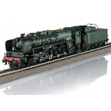 T22913 EST Class 13 Express Train Steam Locomotive