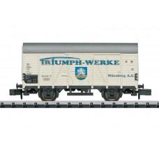 T15398 Boxcar type GR20